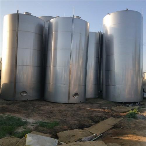 加工出售非标压力容器储罐 二氧化碳储罐二手