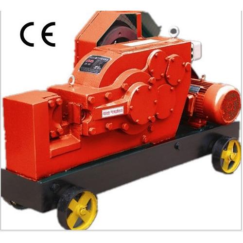 钢筋切断机厂家批发供应数控液压加厚刀片钢筋GQ40恒春切断机