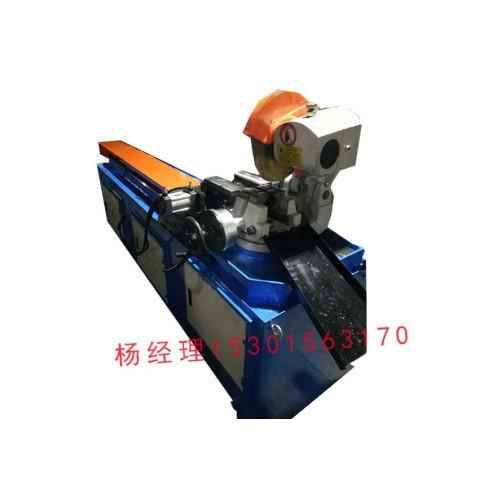 恒超机械  厂家供应315伺服全自动切管机3.3万