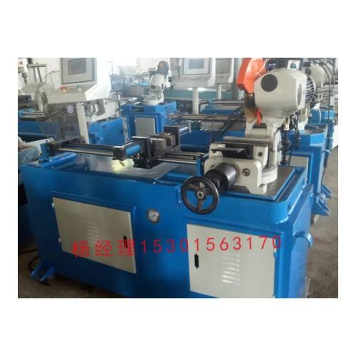 恒超机械  厂家供应325启动自动切管机2.2万