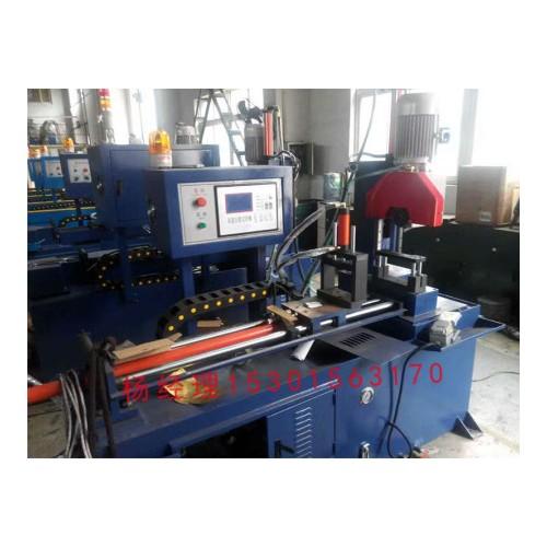 恒超机械  厂家供应355液压自动切管机3.2万