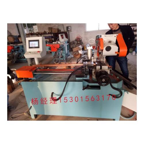 伺服铜铝自动切管机2.6万