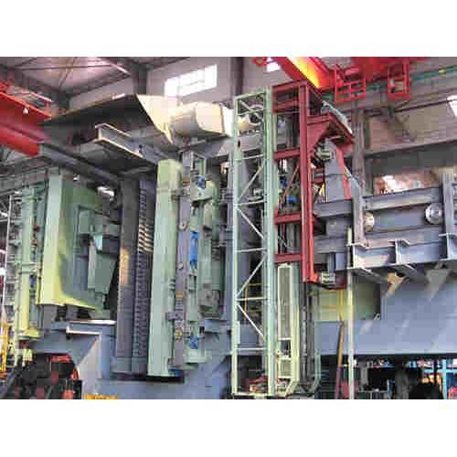 陕西焦炉设备加工厂家泊头阳辰焦化-定制-供应装煤车