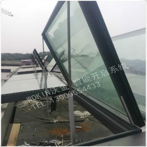 电动开窗机厂家-WOKIN沃金品牌开窗机厂家直供
