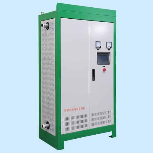 30-80Kw电磁采暖炉 800平米电磁供暖锅炉  煤改电
