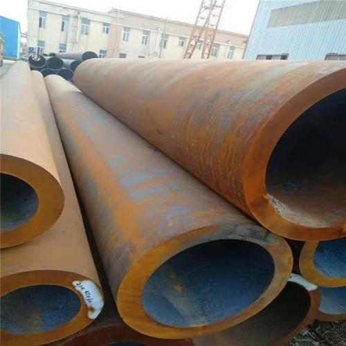 厂家供应 45# 合金钢无缝钢管 品质保证