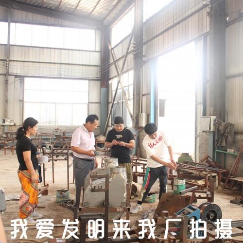 侧上料花生秧除膜粉碎机 拖拉机带动除膜切碎机