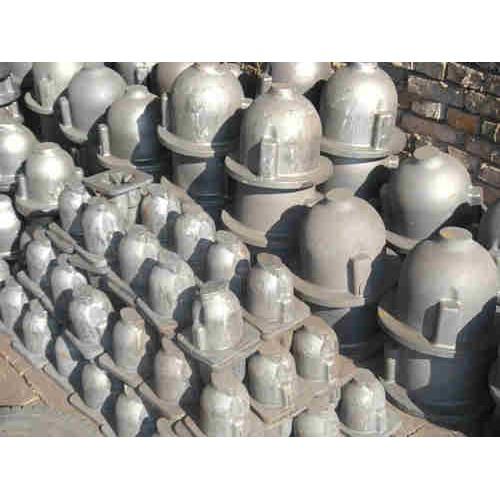 湖北球铁铸件加工/艺兴铸造/加工订做壳体球墨铸件