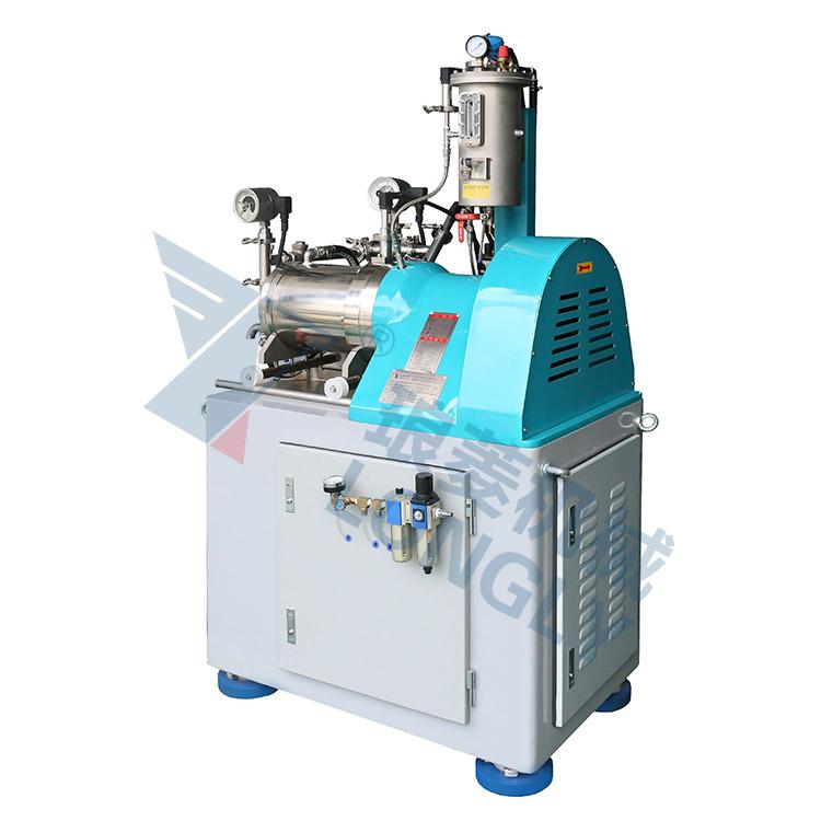 涡轮式砂磨机_LONGLY/琅菱机械_纳米砂磨机_生产商