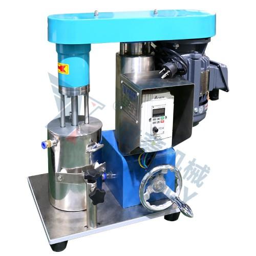旋转篮式砂磨机_LONGLY/琅菱机械_湿法研磨设备_生产商
