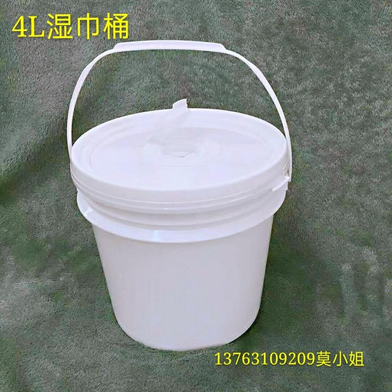 湿巾桶-厂家直销大量供货