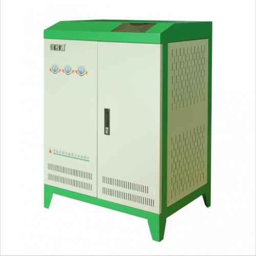 变频电磁加热器 60Kw电磁加热控制器 电磁采暖锅炉研发生产