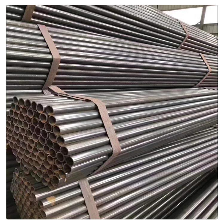 加工定制 Q235B 精轧无缝钢管 品质保证
