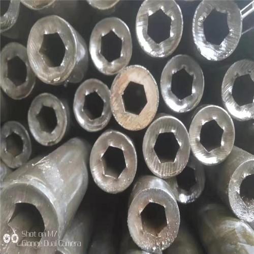 加工定制 42crmo高强度钢 优质无缝钢管 公差小
