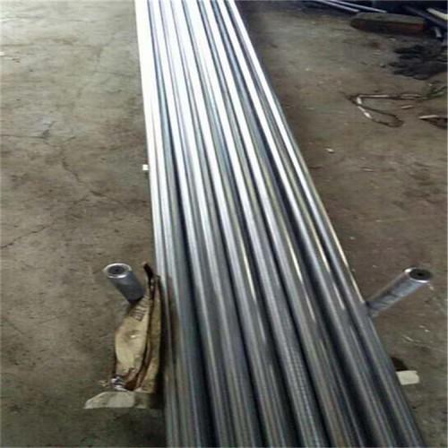 加工定制 42crmo高强度钢 精拉无缝钢管 品质保证