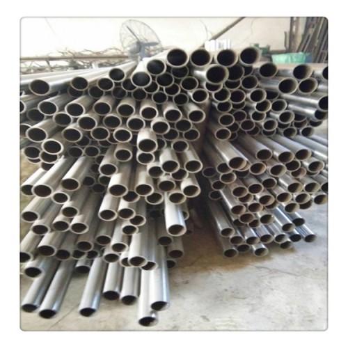 军杰机械 钢管切割 热轧无缝钢管 精密光亮钢管