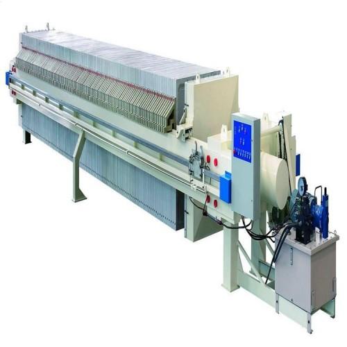 工业用污水处理高效过滤机  辰瑞 采矿场洗煤废渣带式压滤机