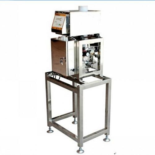 夏诺实业专业供应管道式金属检测器(又名金属分离器)