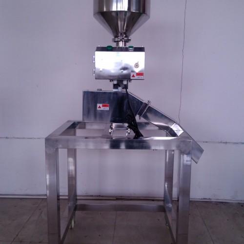 夏诺实业 管道式金属检测机(又名金属分离器)