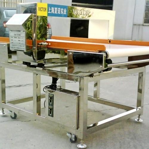 HD系列宽幅型金属检测机