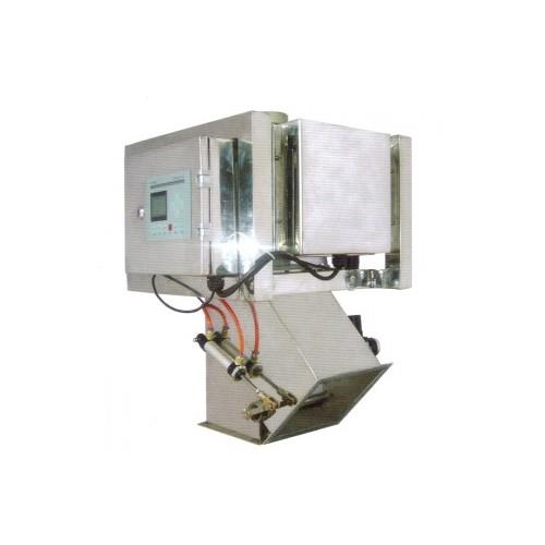 数码型管道分流式全金属检测机