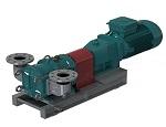 云南不锈钢转子泵哪里买「衡屹泵业」转子泵源头直供