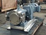 广西凸轮转子泵哪里买「衡屹泵业」转子泵诚信商家