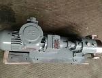 黑龙江凸轮转子泵哪家好「衡屹泵业」不锈钢凸轮转子泵一手货源