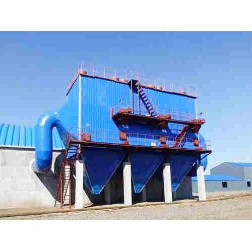 贵州湿式静电除尘器订制厂家津润环保~订做~供应静电除尘器