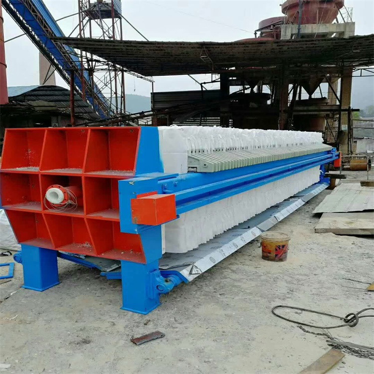 工业压滤设备 恒翔