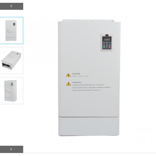 恒新源专业供应60-80KW风冷电磁加热器