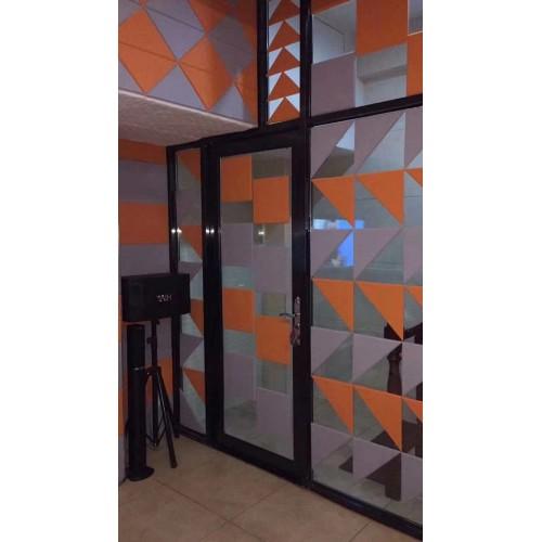 北京康林达优质防火吸音板厂家 防火吸音板价格 防火吸音板