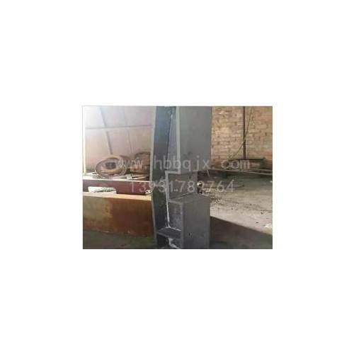 河南铸钢护栏支架订做厂家河北泊泉机械|定做|供应铸钢立柱
