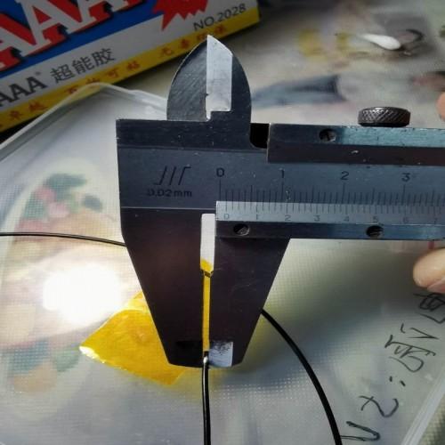 长期供应1.1mm超细内窥镜 管道电子内窥镜 电子内窥镜