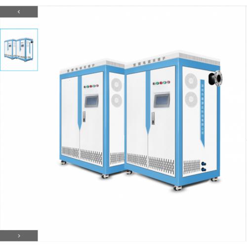 恒新源120-160kW工程用系列电磁采暖炉