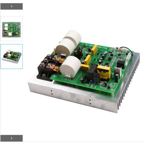 恒新源8KW控制板厂家