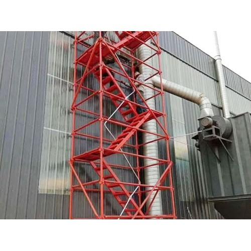 河北安全爬梯价格[渤昊建筑器材]加工定制/交货及时
