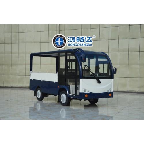 带顶电动货车 内蒙鸿畅达 私人定制 5万元电动小货车