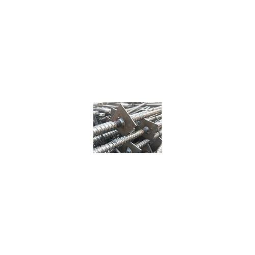 新疆止水螺杆多少钱「恒浩机械」穿墙螺杆规格多样