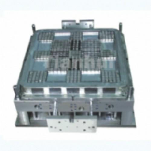 周转箱模具 塑料周转箱模具 折叠周转箱模具价格