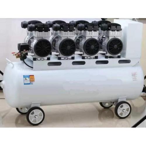 斯立 静音空压机 环保静音空压机
