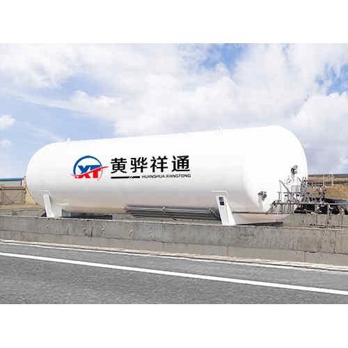 百恒达祥通/订制LNG储罐/安徽厂家零售