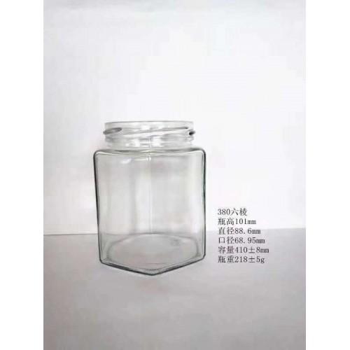 供应玻璃瓶 酱菜瓶