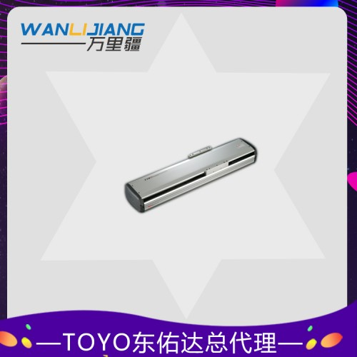 深圳高精度螺杆滑台TOYO ETH22 东佑达丝杆代理商
