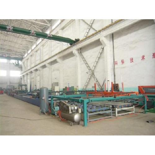外墙保温板生产线-外墙保温板生产设备厂家