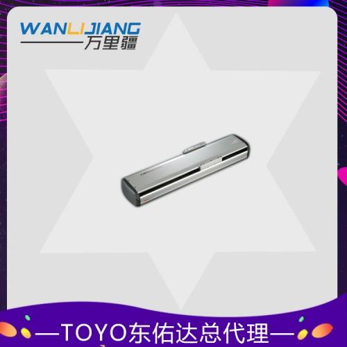 深圳高荷重螺杆滑台TOYO ETH17 东佑达模组选型