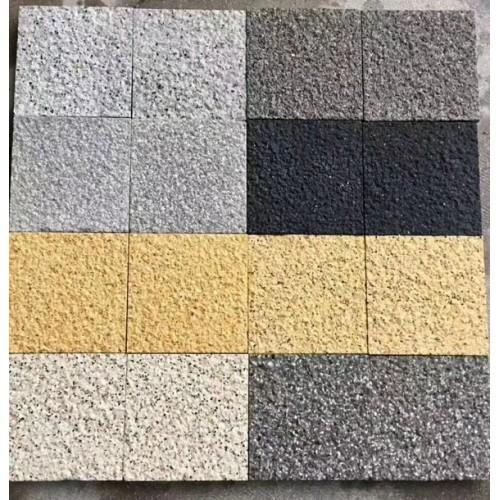 仿石材PC砖-PC仿石砖-仿石材生态砖-仿石材PC透水砖