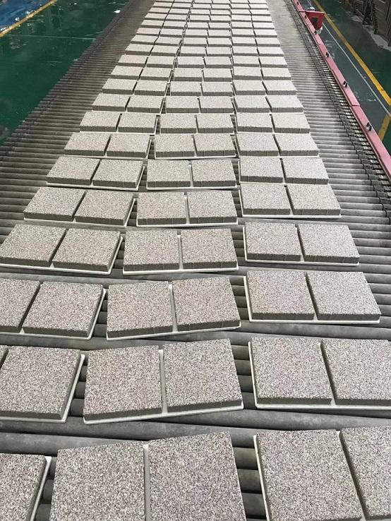 自洁式透水砖-陶瓷透水砖-PC透水砖-砂基透水砖-生态透水砖