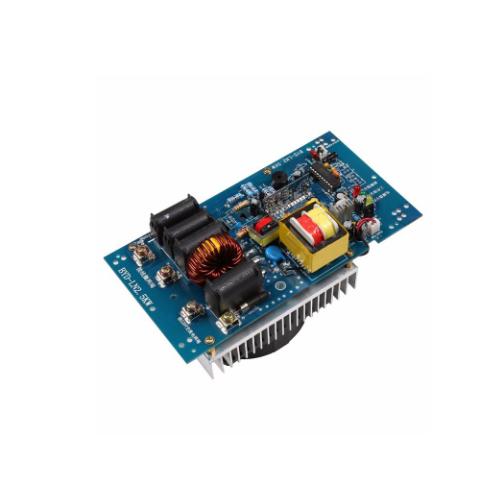 电磁加热板_电磁加热控制板_深圳电磁加热板厂家直销