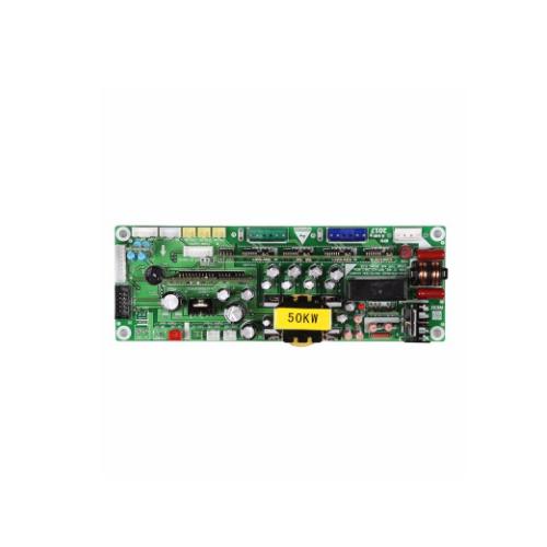 深圳电磁加热控制板厂家供应 电磁加热控制板价格美丽